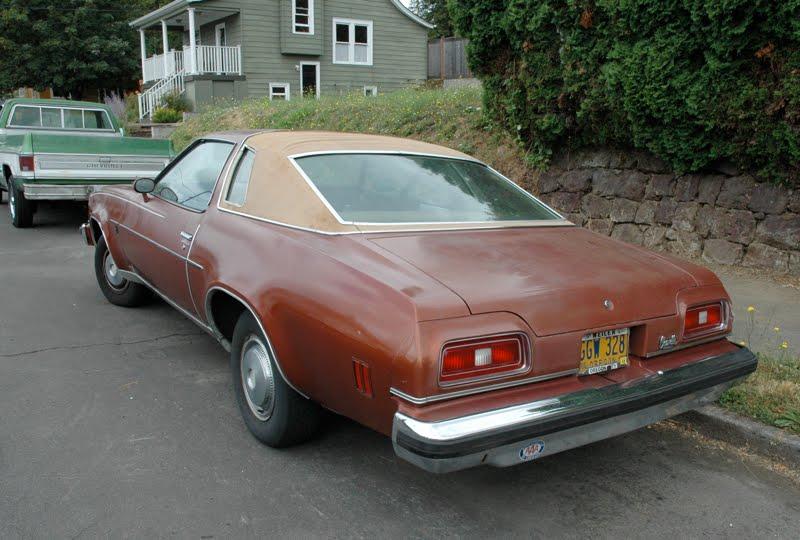 Chevrolet Chevelle 1974 foto - 1