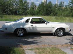 Chevrolet Chevelle 1975 foto - 5