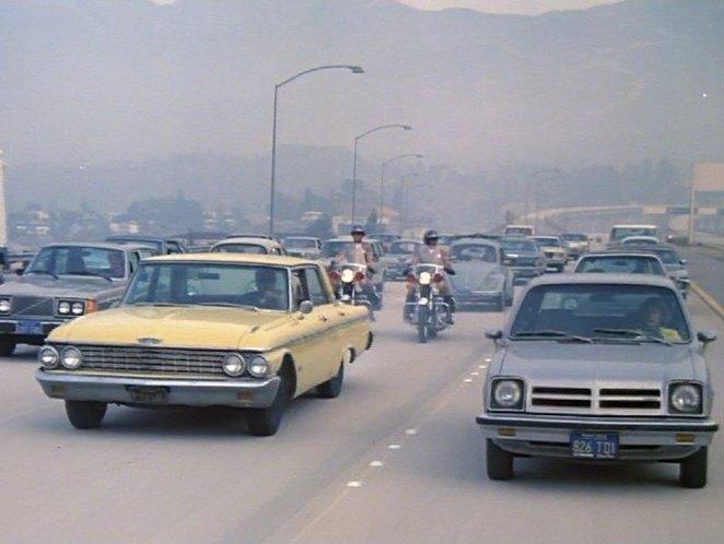 Chevrolet Chevette 1977 foto - 3