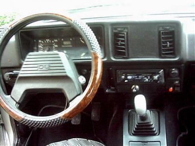 Chevrolet Chevette 1989 foto - 3