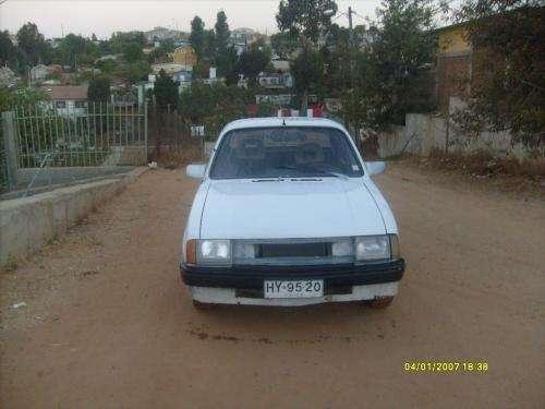 Chevrolet Chevette 1990 foto - 1