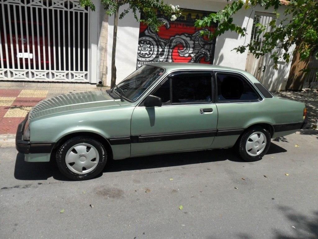Chevrolet Chevette 1991 foto - 2