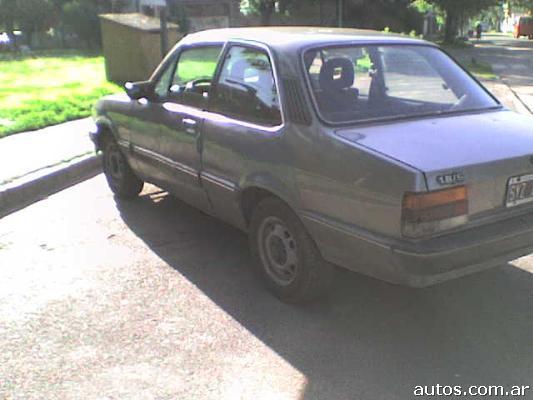 Chevrolet Chevette 1993 foto - 1