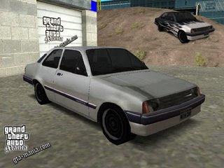 Chevrolet Chevette 1993 foto - 3