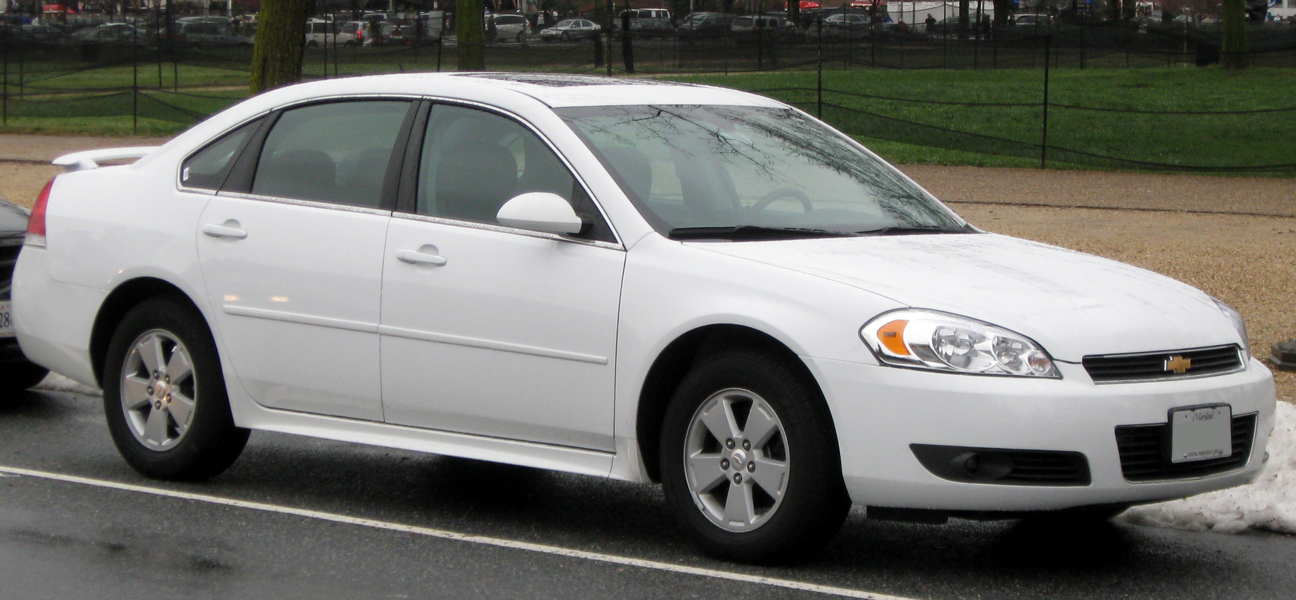 Chevrolet Chevy 2000 foto - 1
