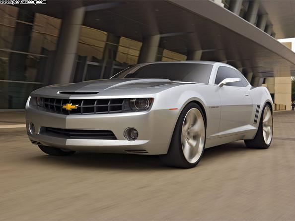 Chevrolet Chevy 2005 foto - 2