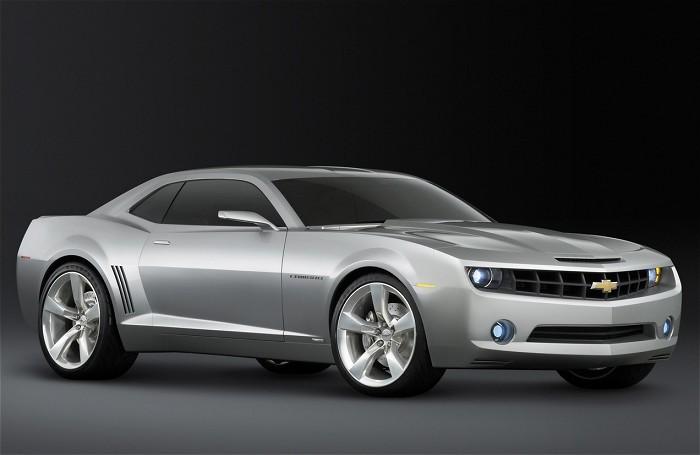 Chevrolet Chevy 2011 foto - 3