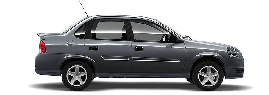 Chevrolet Chevy 2011 foto - 5