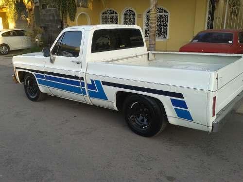 Chevrolet Cheyenne 1984 foto - 5