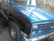 Chevrolet Cheyenne 1987 foto - 3