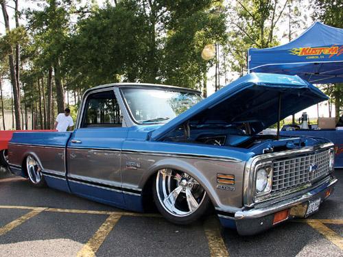 Chevrolet Cheyenne 1988 foto - 2
