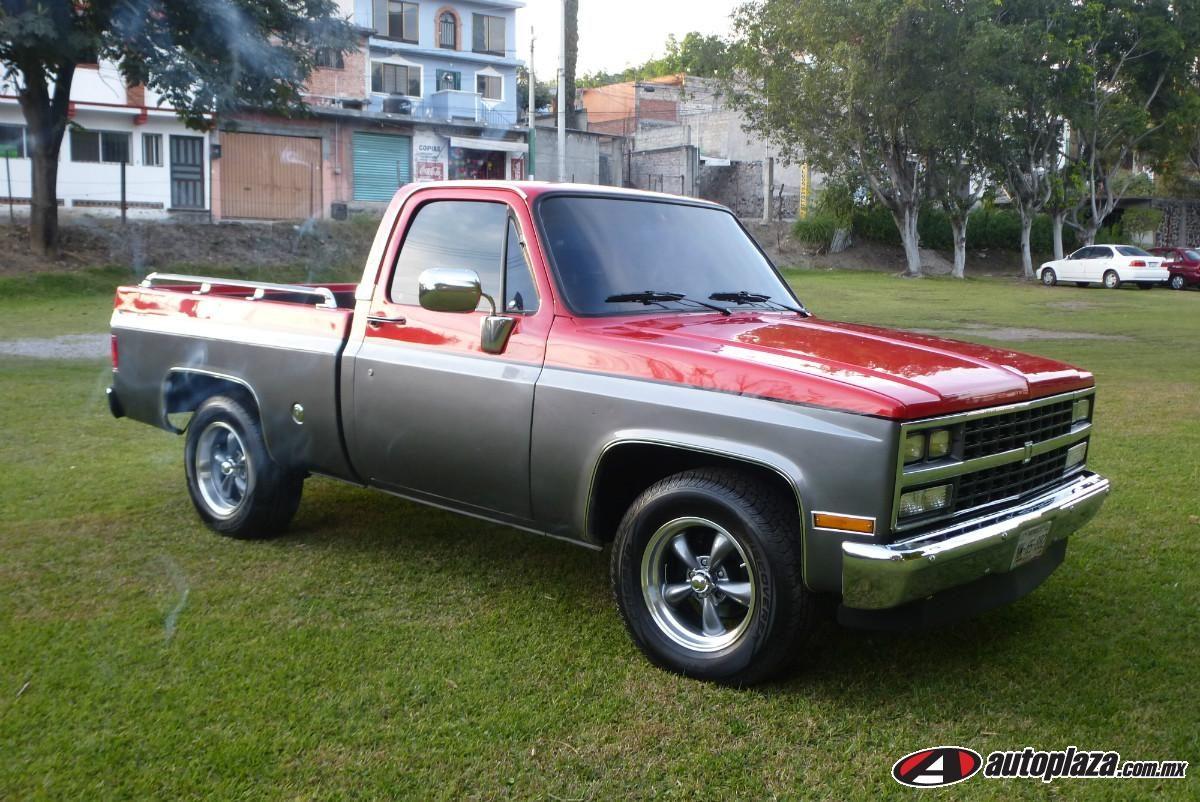 Chevrolet Cheyenne 1989 foto - 3