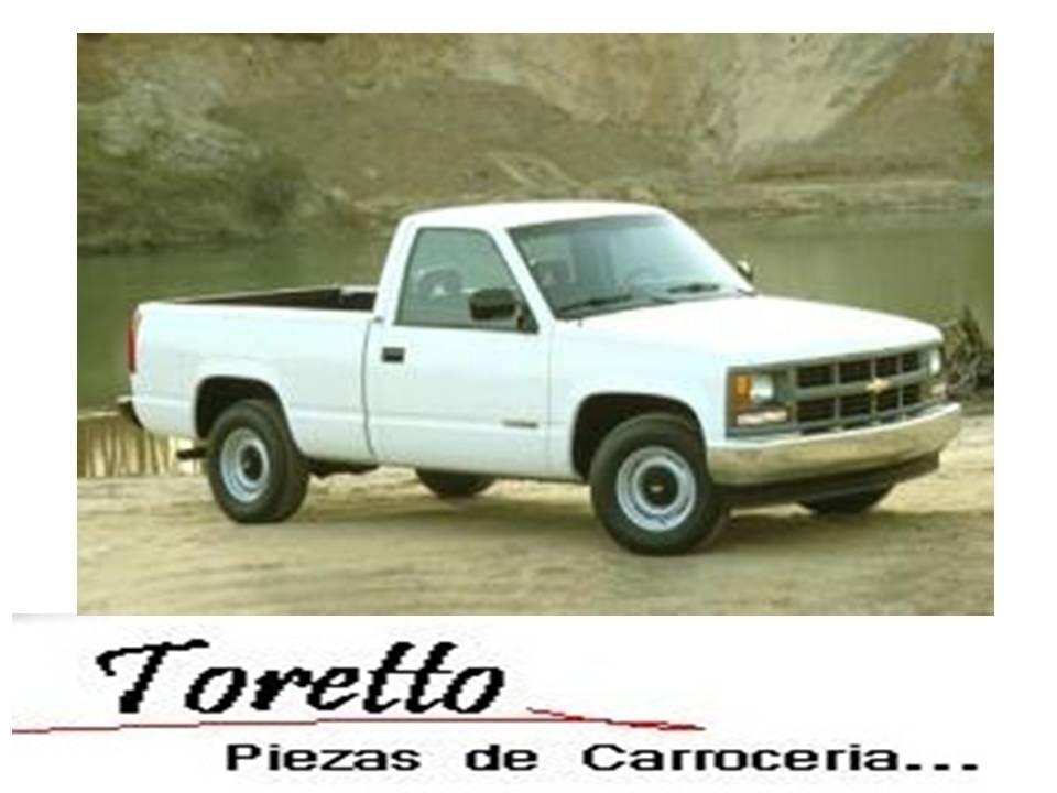 Chevrolet Cheyenne 1990 foto - 3