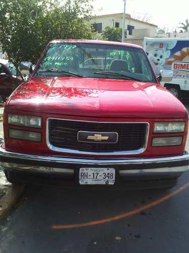 Chevrolet Cheyenne 1997 foto - 4