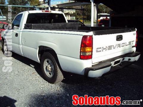 Chevrolet Cheyenne 1999 foto - 3