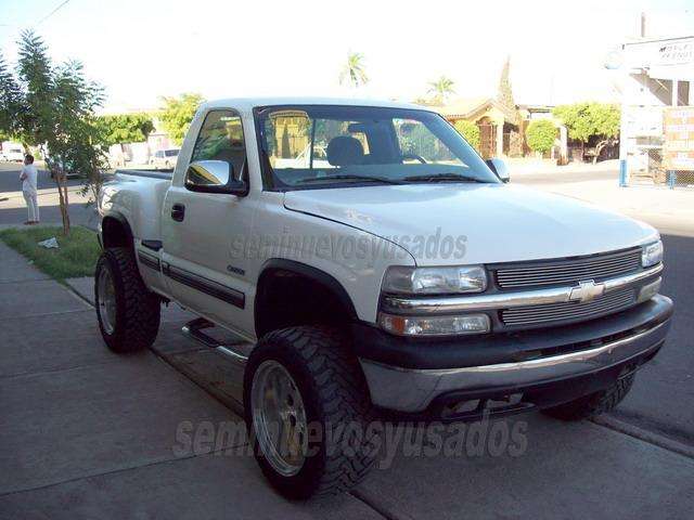 Chevrolet Cheyenne 2000 foto - 3