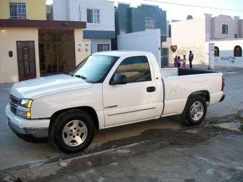 Chevrolet Cheyenne 2000 foto - 5