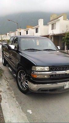 Chevrolet Cheyenne 2001 foto - 4