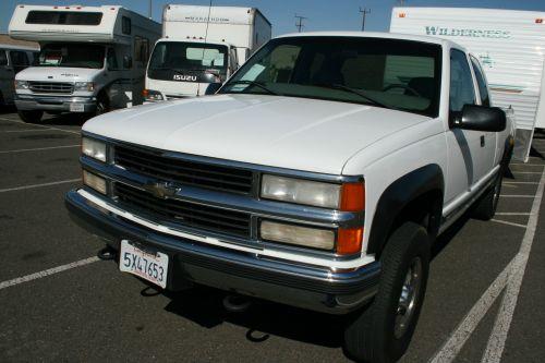 Chevrolet Cheyenne 2004 foto - 2