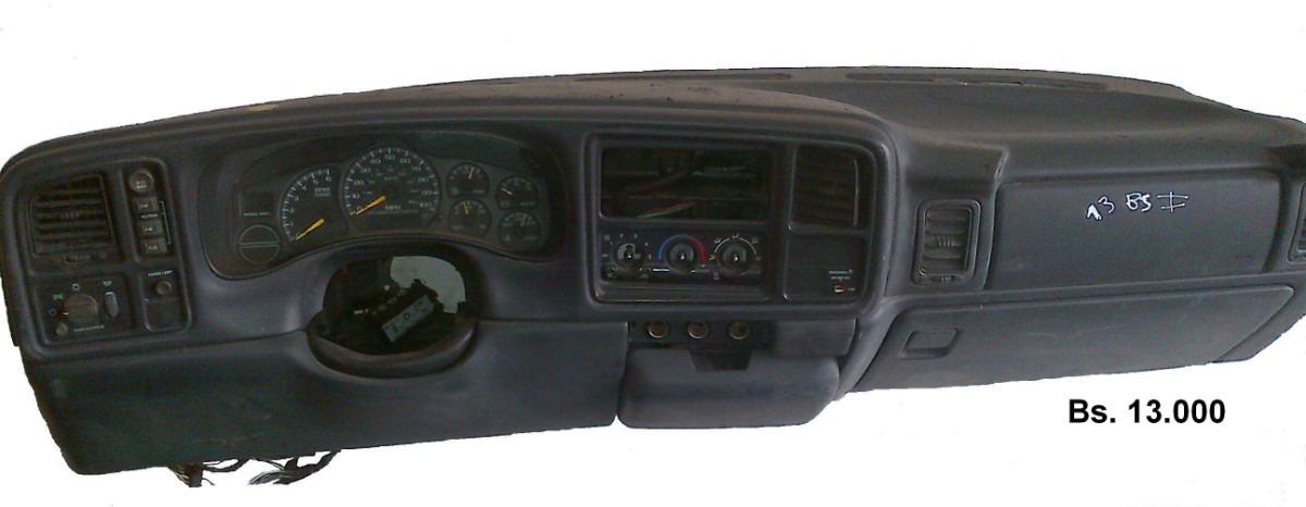 Chevrolet Cheyenne 2004 foto - 3