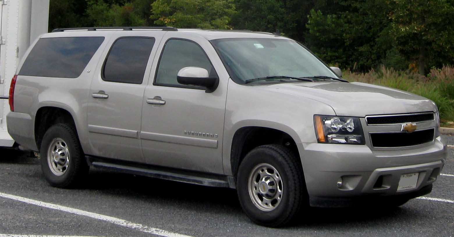 Chevrolet Cheyenne 2004 foto - 4