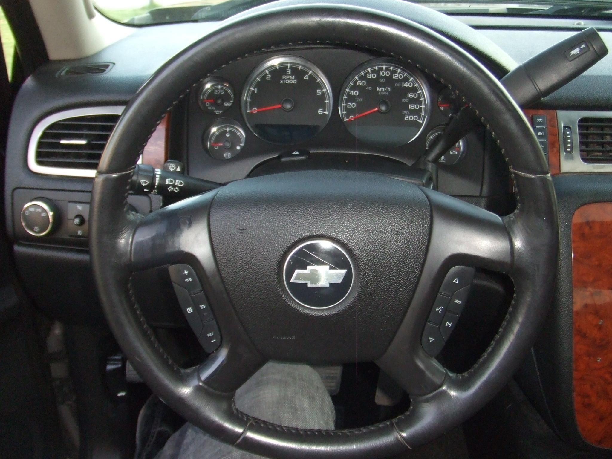 Chevrolet Cheyenne 2007 foto - 4