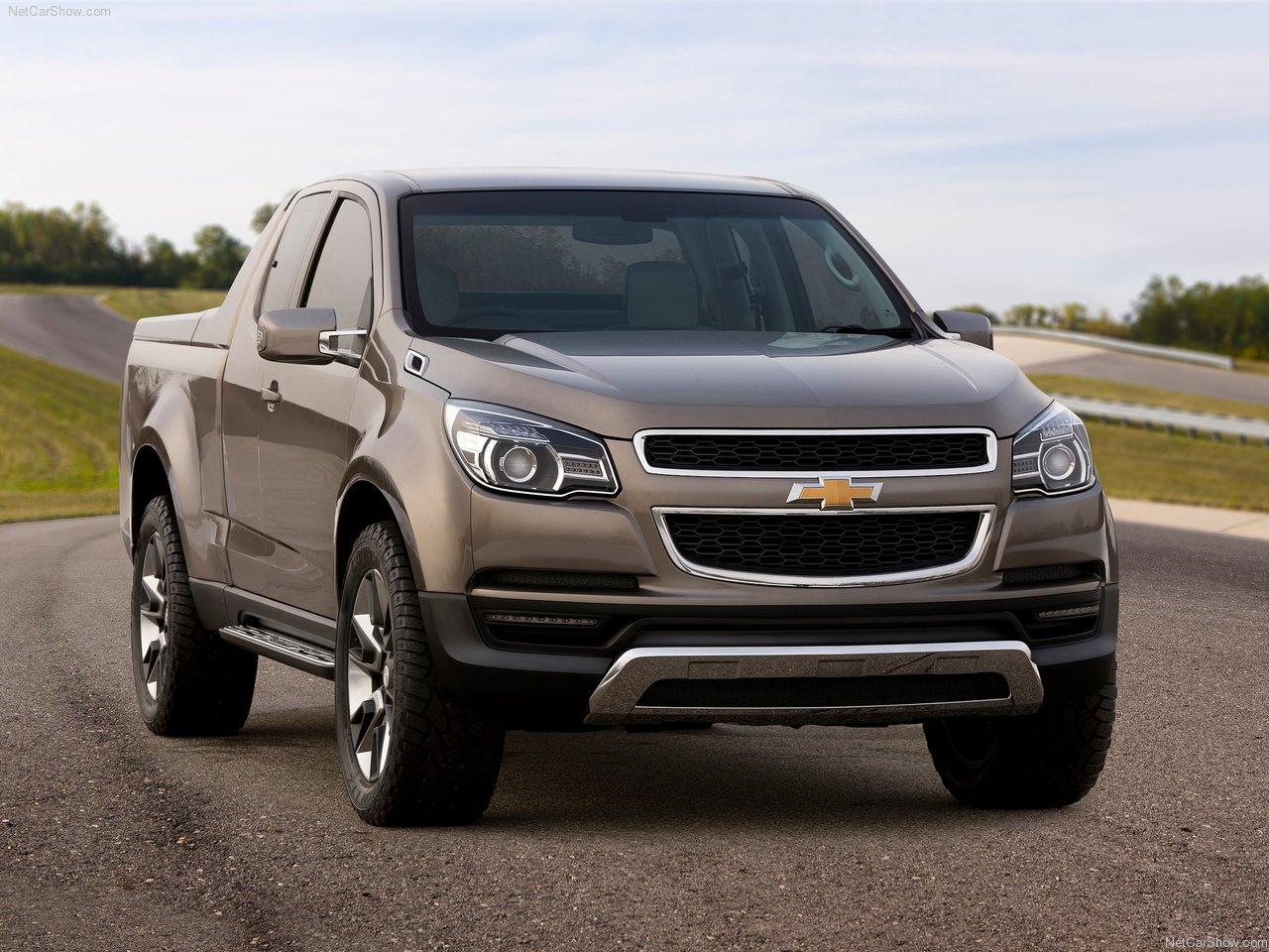 Chevrolet Cheyenne 2012 foto - 4