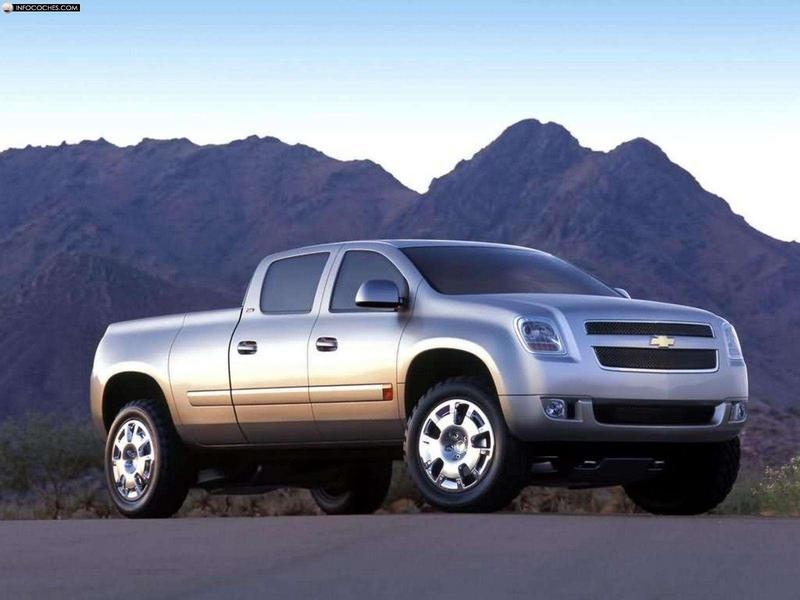 Chevrolet Cheyenne 2014 foto - 4
