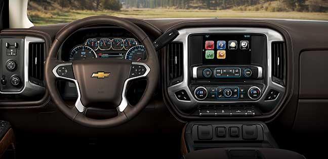 Chevrolet Cheyenne 2014 foto - 5
