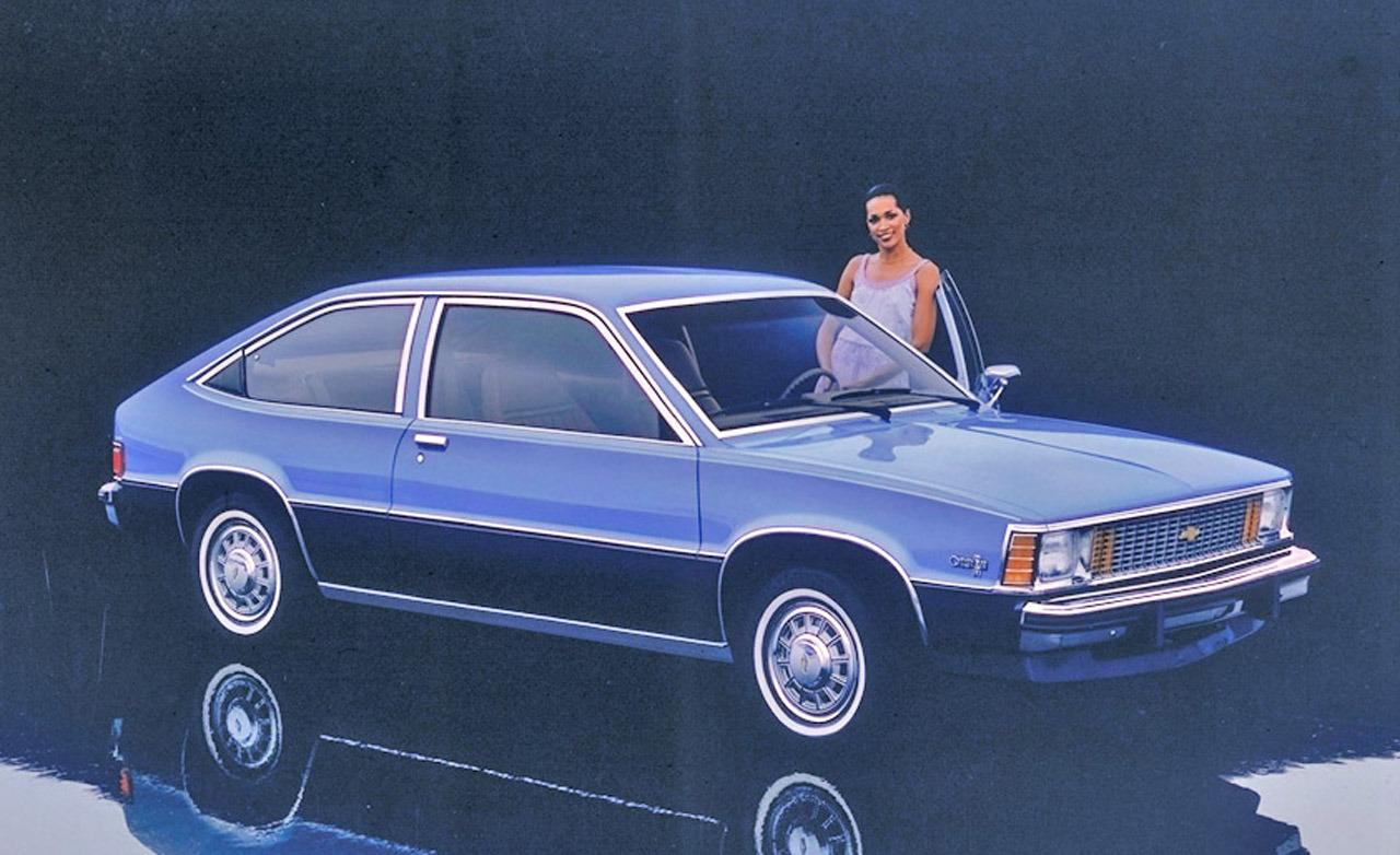Chevrolet Citation 1980 foto - 2