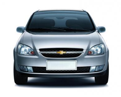 Chevrolet Classic 2007 foto - 2