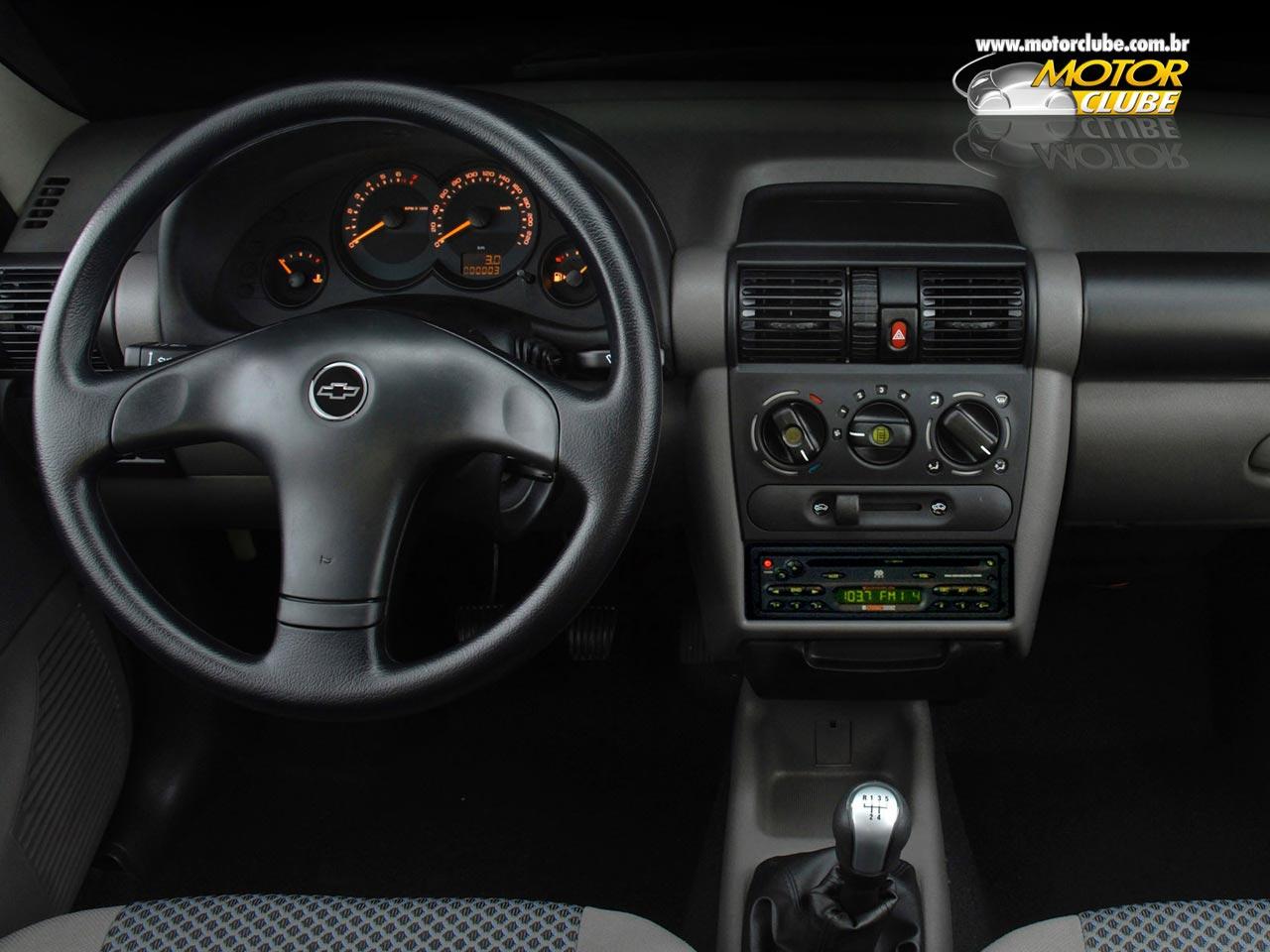 Chevrolet Classic 2007 foto - 4
