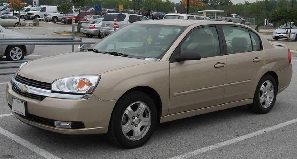 Chevrolet Classic 2008 foto - 3