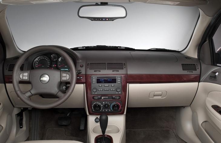 Chevrolet Cobalt 2004 foto - 2