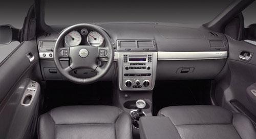 Chevrolet Cobalt 2004 foto - 5