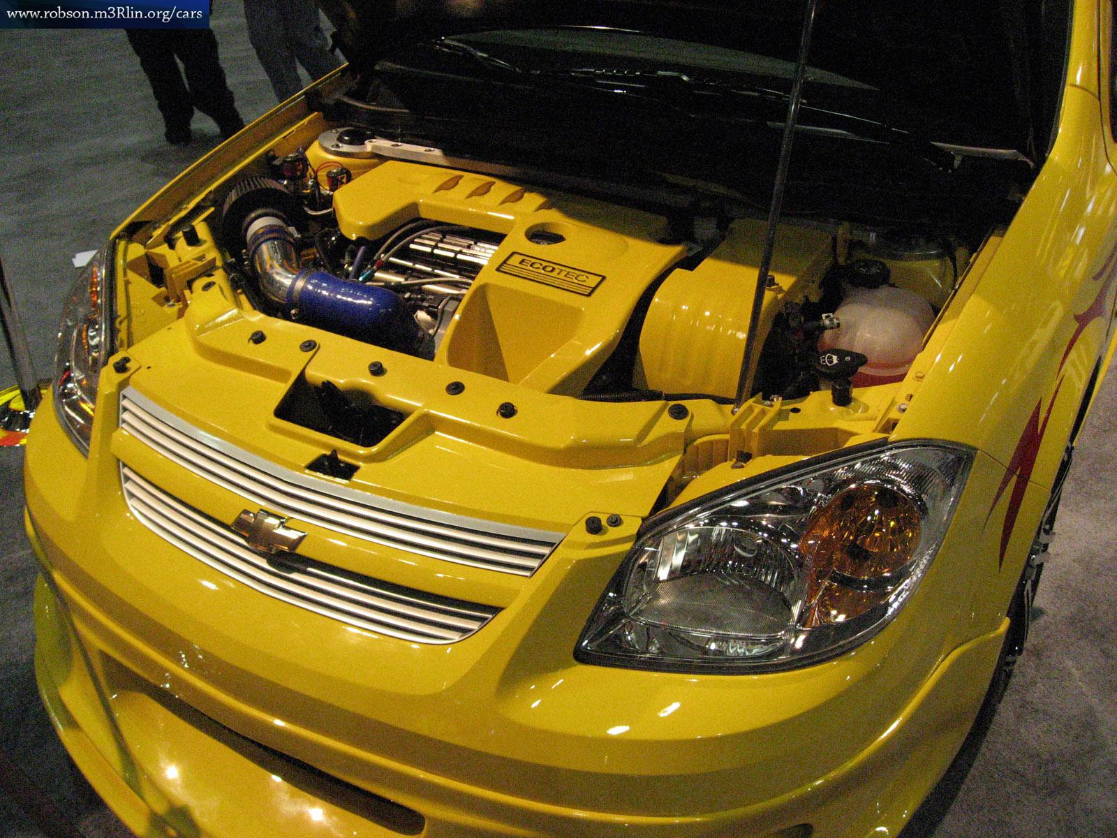 Chevrolet Cobalt 2005 foto - 3