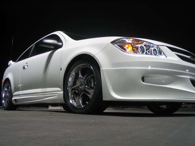 Chevrolet Cobalt 2006 foto - 3