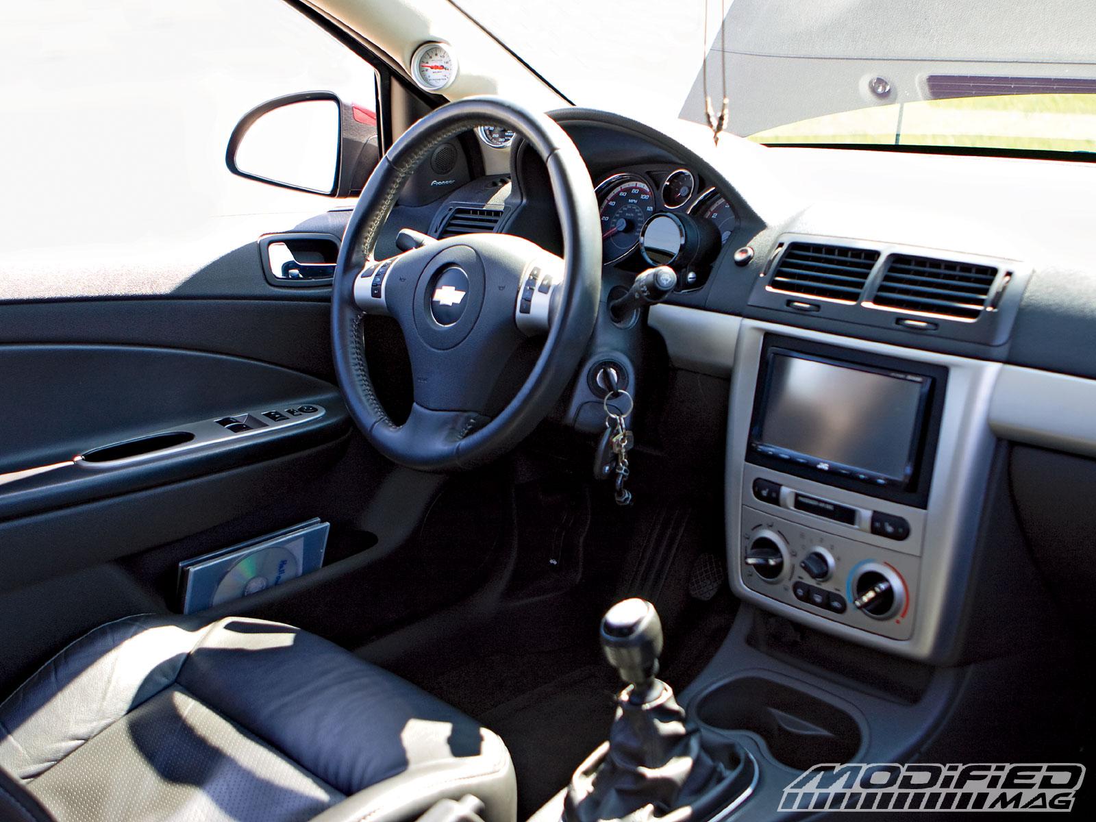 Chevrolet Cobalt 2007 foto - 2