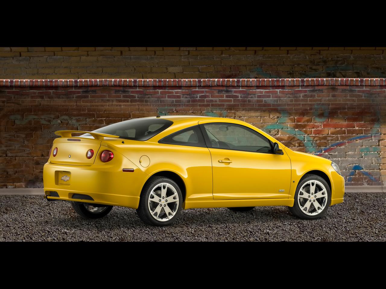 Chevrolet Cobalt 2007 foto - 5