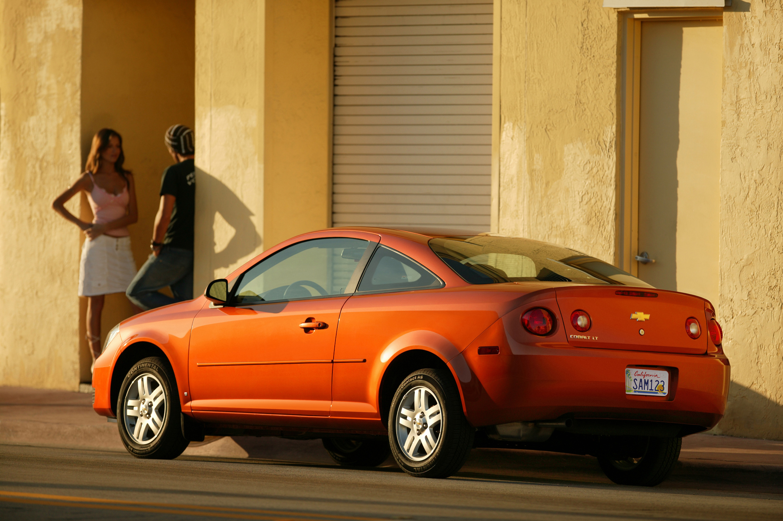 Chevrolet Cobalt 2009 foto - 1