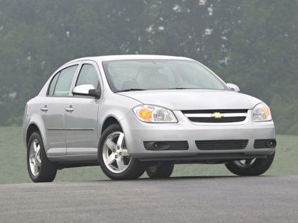 Chevrolet Cobalt 2009 foto - 4