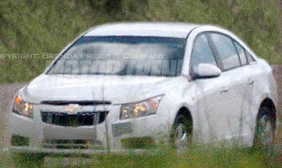 Chevrolet Cobalt 2010 foto - 5
