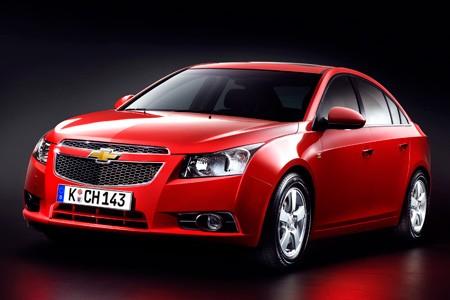 Chevrolet Cobalt 2011 foto - 2