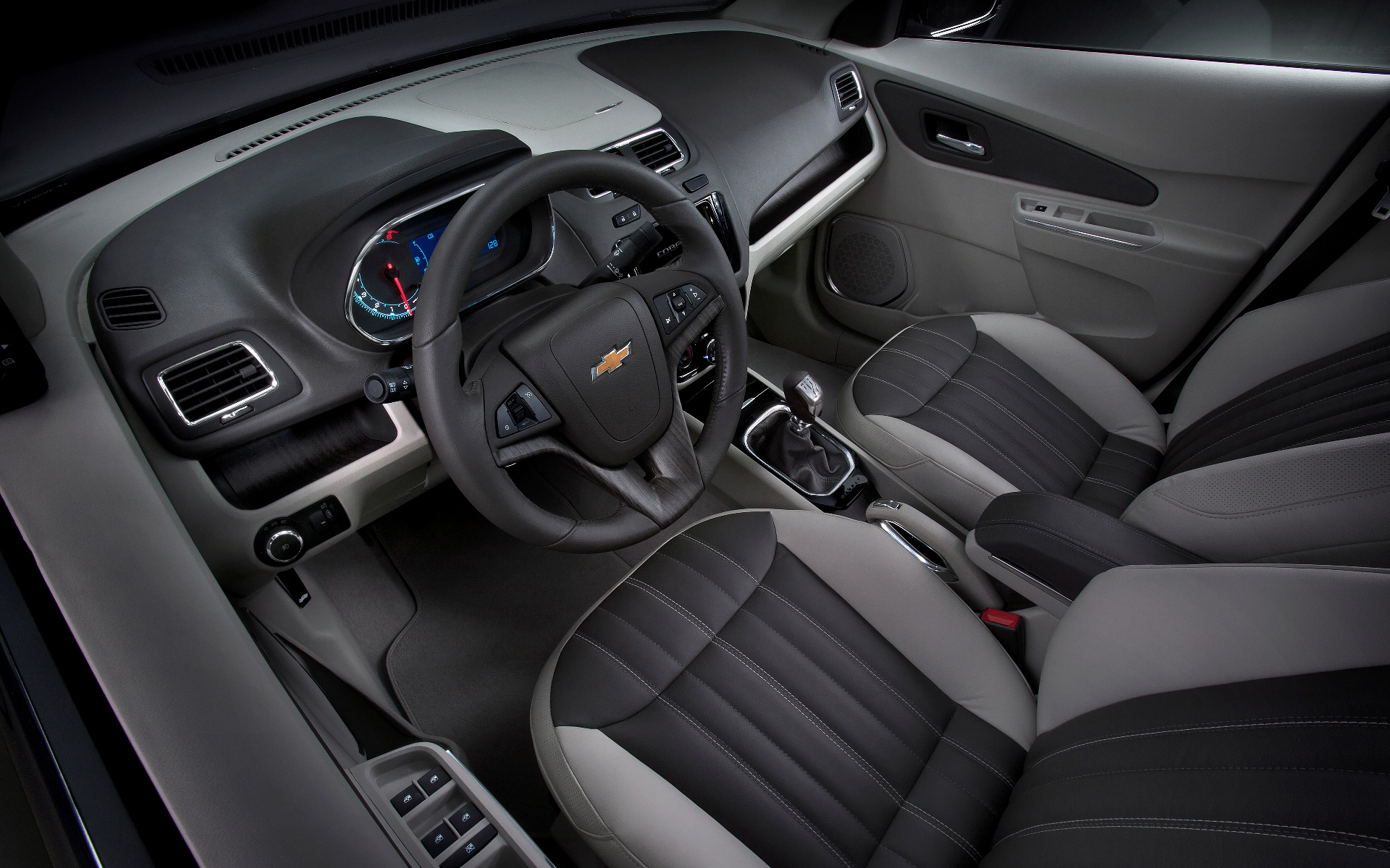 Chevrolet Cobalt 2011 foto - 5