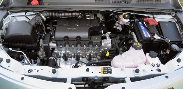 Chevrolet Cobalt 2012 foto - 1