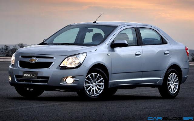 Chevrolet Cobalt 2013 foto - 2