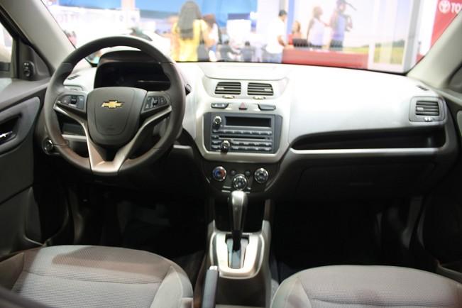 Chevrolet Cobalt 2013 foto - 3