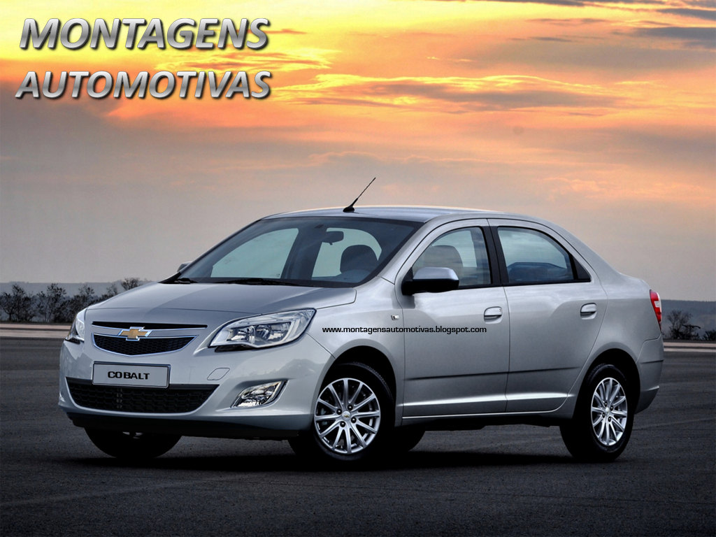 Chevrolet Cobalt 2013 foto - 4