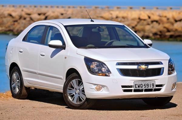 Chevrolet Cobalt 2014 foto - 4