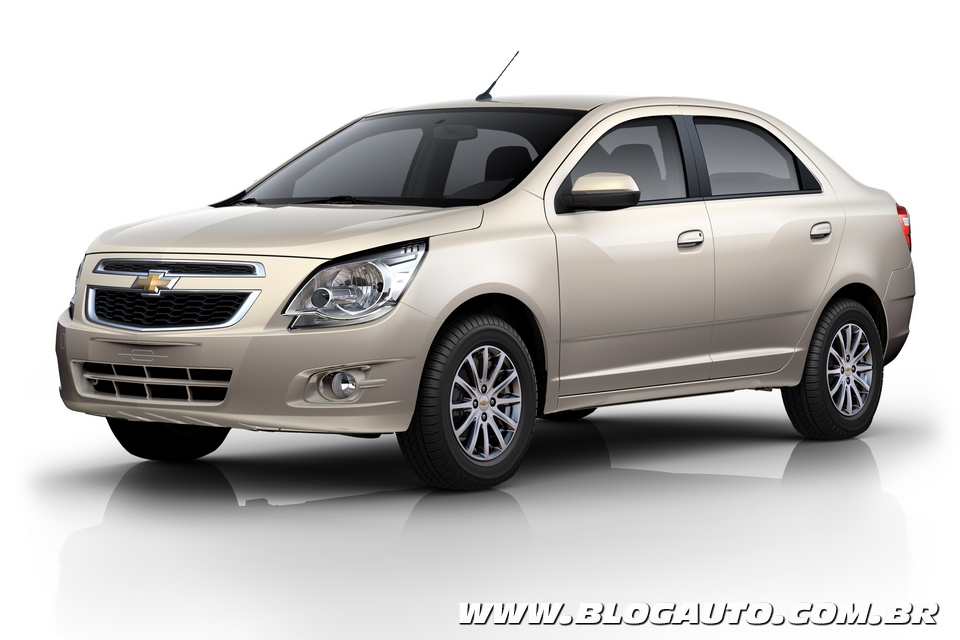 Chevrolet Cobalt 2015 foto - 2